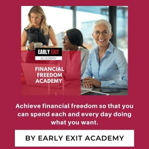 Financial Freedom Academy