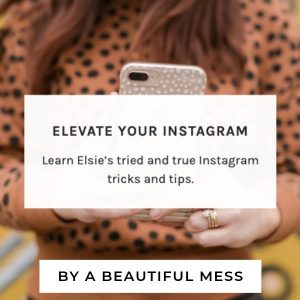 Elevate Your Instagram