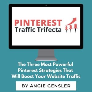 Pinterest Traffic Trifecta