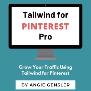Tailwind for Pinterest Pro