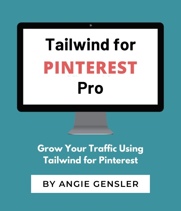 tailwind for pinterest