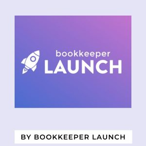 Bookkeeper Launch