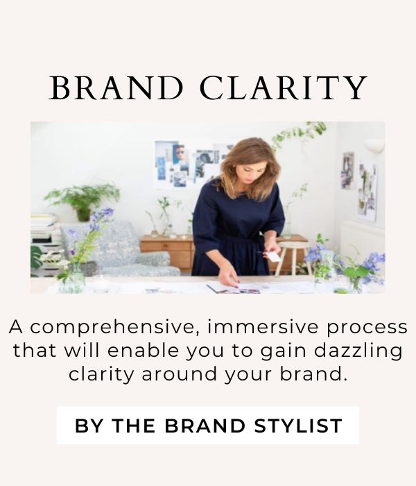 Brand Clarity course