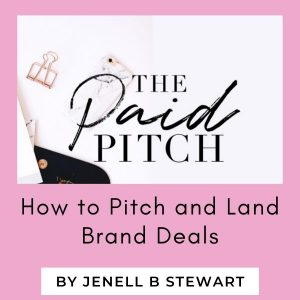 The Paid Pitch