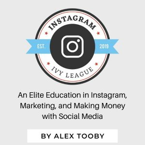 Instagram Ivy League