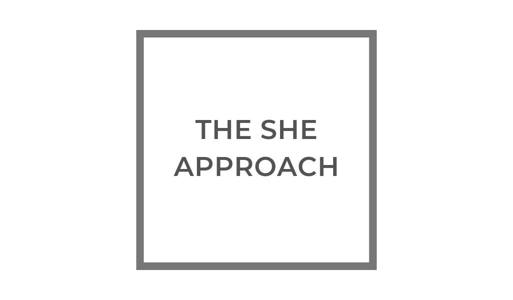 The She Approach (14)